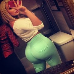 hairy ass women pic repost realstacidoll and hot jeggings pics