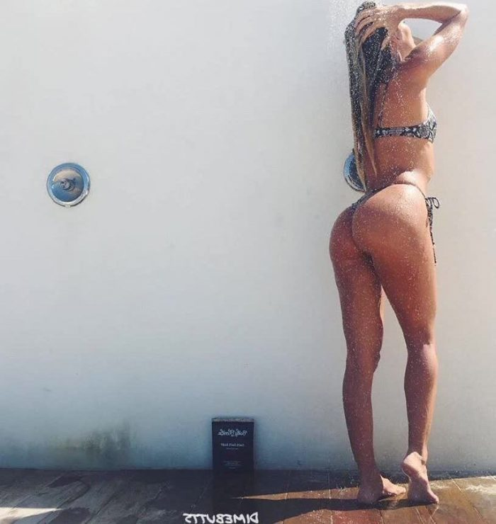 tight ass blondes repost dimebutts__ and bbw black booty pics