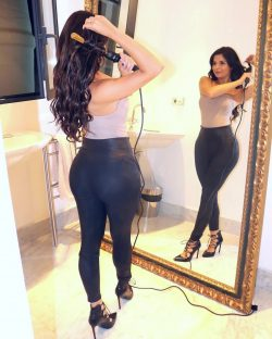 firming leggings repost demirosemawby and glute building exercises