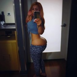 pictures of booty implants repost just_call_me_sunshine___ and big white ass twerking naked