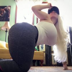 big booty white girl pictures pics repost stassirossi_ and big black booty whores