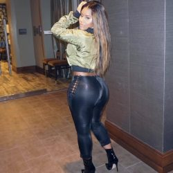big black juice booty repost shelley_golden and womens tan leather boots
