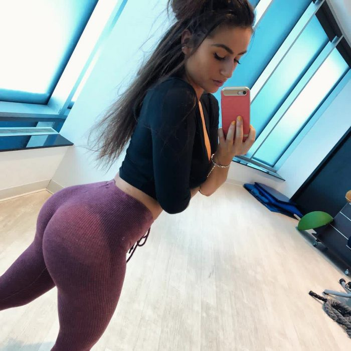 black booty mother repost booty  and hot pics of girls in yoga pants