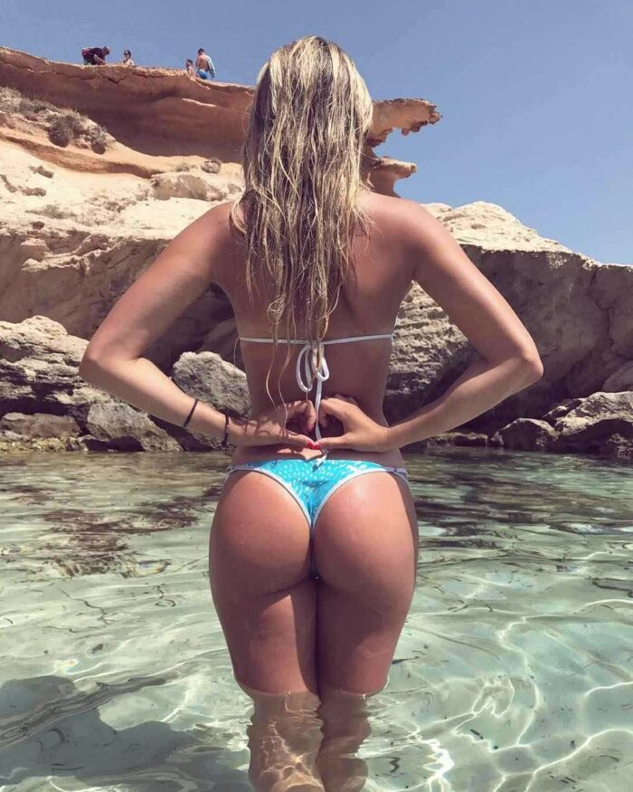 sweet picture ass and big booty twerk photo